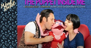 NSFW: Pornhub & Woodrocket Team Up For THE BIGGEST PUPPET PORN MOVIE IN HISTORY