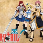 "English Dub Review: Fairy Tail ""Master Enchant"""