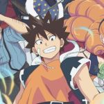 """English Dub Review: Radiant """"A Meeting in the Sky-Encounter"""""""