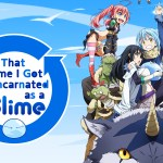 "English Dub Review: That Time I Got Reincarnated as a Slime ""Shizu-san's Students"""