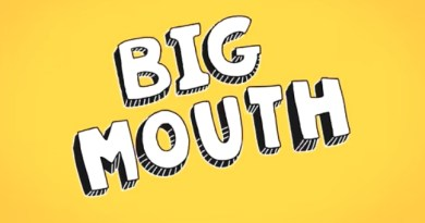 "Just For Laughs Festival To Host ""Big Mouth"" Panel"