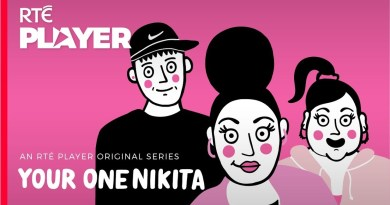 """Bubble IE: RTE Player Debuts """"Your One Nikita"""""""