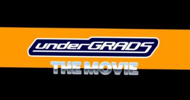 """Nitz Returns in the First """"UnderGRADS: The Movie"""" Update"""