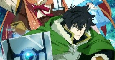 """English Dub Review: The Rising of the Shield Hero """"Catastrophe Returns"""""""