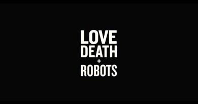 "Netflix's ""Love Death + Robots"" Looks Insane In New Trailer"