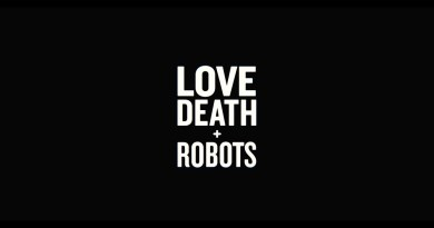 'Love, Death and Robots' New Episodes Coming Soon To Netflix