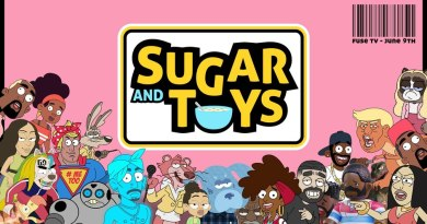 """Review: Sugar And Toys """"Verified"""""""