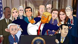 """Our Hopes for the Second Season of """"Our Cartoon President"""""""