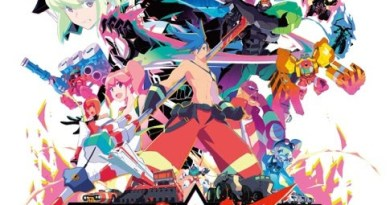 "Gkids Teams Up With Studio Trigger For English Dub Release of ""PROMARE"" Coming This Fall"