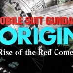 """English Dub Review: Mobile Suit Gundam the Origin: Advent of the Red Comet """"The Battle of Loum"""""""