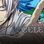 "English Dub Review: A Certain Scientific Accelerator ""DA (Security Officer Darkness)"""