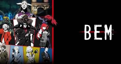 "English Dub Review: BEM ""Betrayal"""