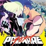 English Dub Review: Promare