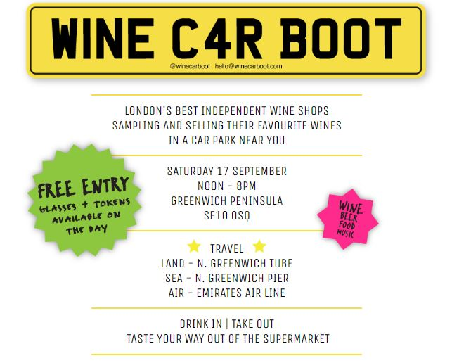 Wineboot