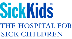 Supporting Sick Kids Hospital
