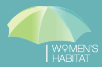 Supporting Womens Habitat