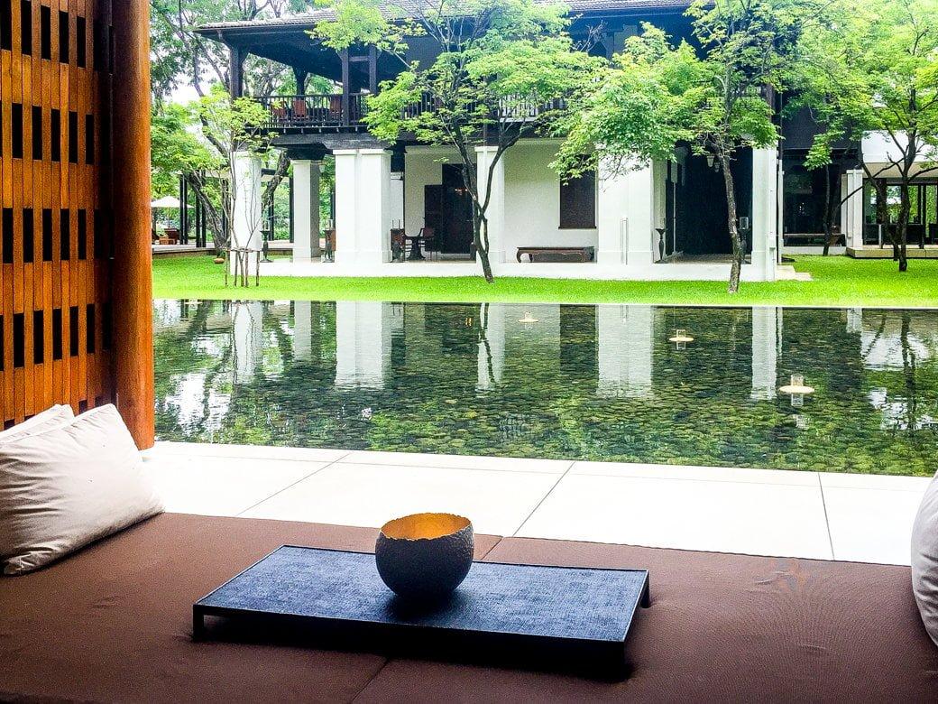 Anantara Chiang Mai | Chiang Mai Honeymoon | Travel | Bubbly Moments