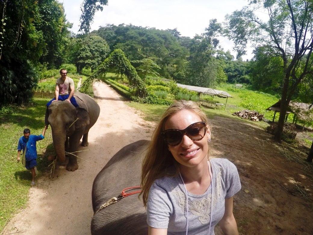 Chiang Rai   Thailand   Honeymoon Chiang Rai   Bubbly Moments