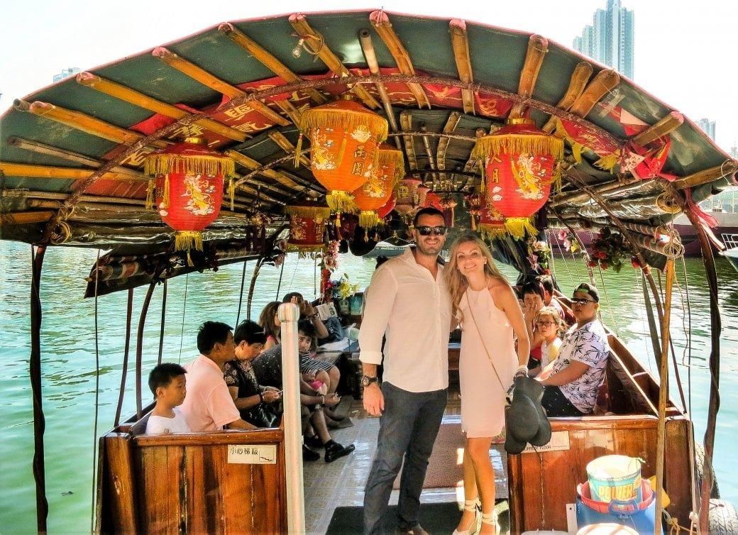 Repulse Beach   Hong Kong Honeymoon   Travel   Bubbly Moments