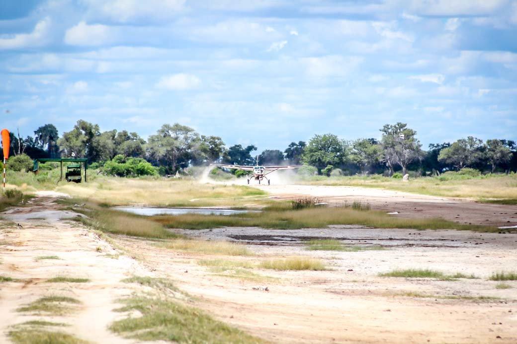 Botswana Okavango Delta Safari | Sanctuary Baines Camp | Travel | Africa | Safari | Bubbly Moments