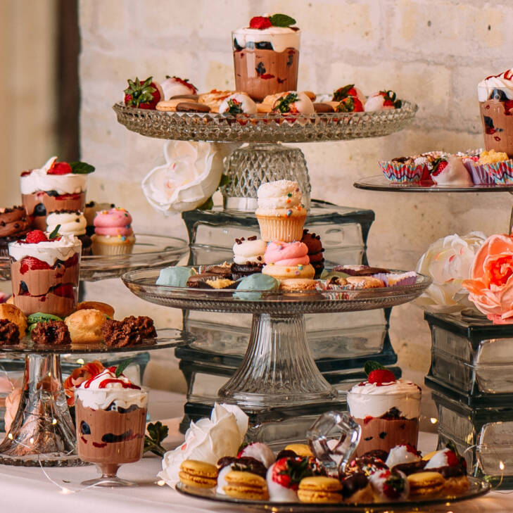 All Occasions Catering | Dessert Bar