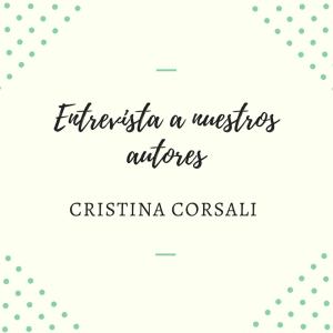 Todos los caminos, la sincronicidad de Cristina Corsali