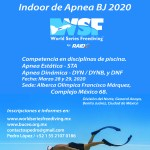 Indoor de Apnea
