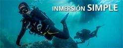 Inmersión SIMPLE