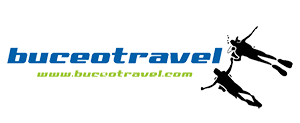 Logo Buceo Travel