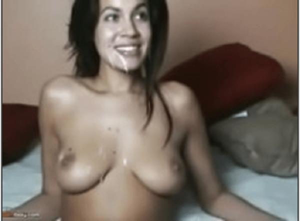caseiras nuas
