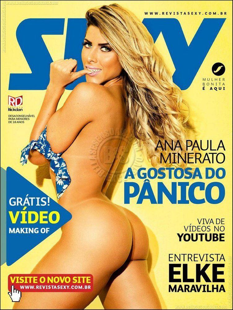 revista sexy 2014