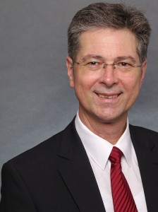 Siegbert Scheuermann