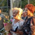 Ольга Файнікова: «Я живу співаючи…»