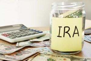 IRA employee benefits