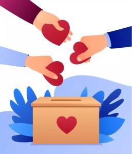 Leave-Based Donation Programs