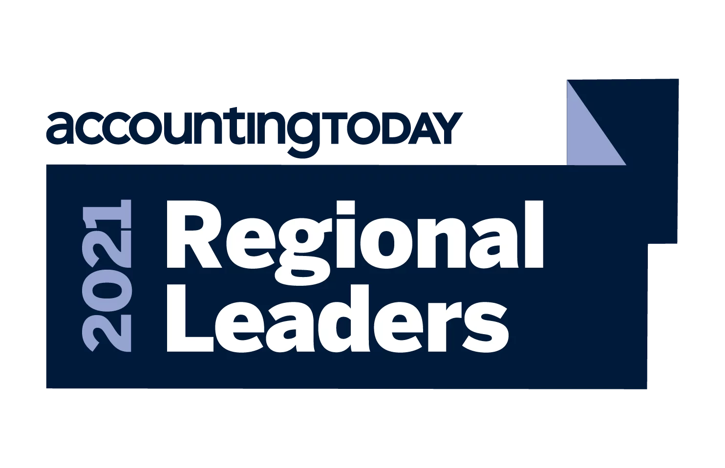 Accounting Today Regional Leaders 2021