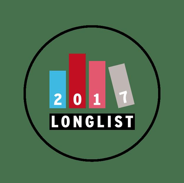 Longlist Buchblog-Award 2017