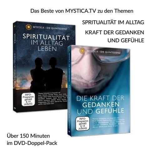 MYSTICA.TV - Quintessenz Doppelpack