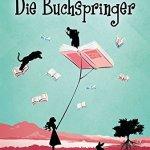 Mechthild Gläser: Die Buchspringer