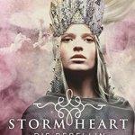 Stormheart – Die Rebllin + Gewinnspiel