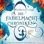 Gewinnspiel: Die Fabelmacht-Chroniken