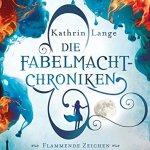 Gewinnspiel: Die Fabelmacht-Chroniken