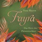 Fayra – Das Herz der Phönixtochter