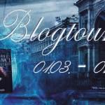 Blogtour – Der Davinci Fluch von Katharina Sommer