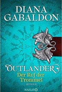 Gabaldon, Diana: Der Ruf der Trommel