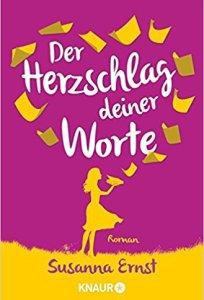 Ernst, Susanna: Der Herzschlag deiner Worte