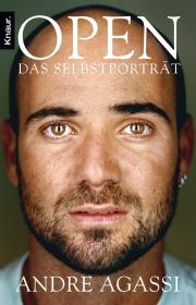 Agassi, Tennis, Open