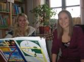 Lisa und Theresa