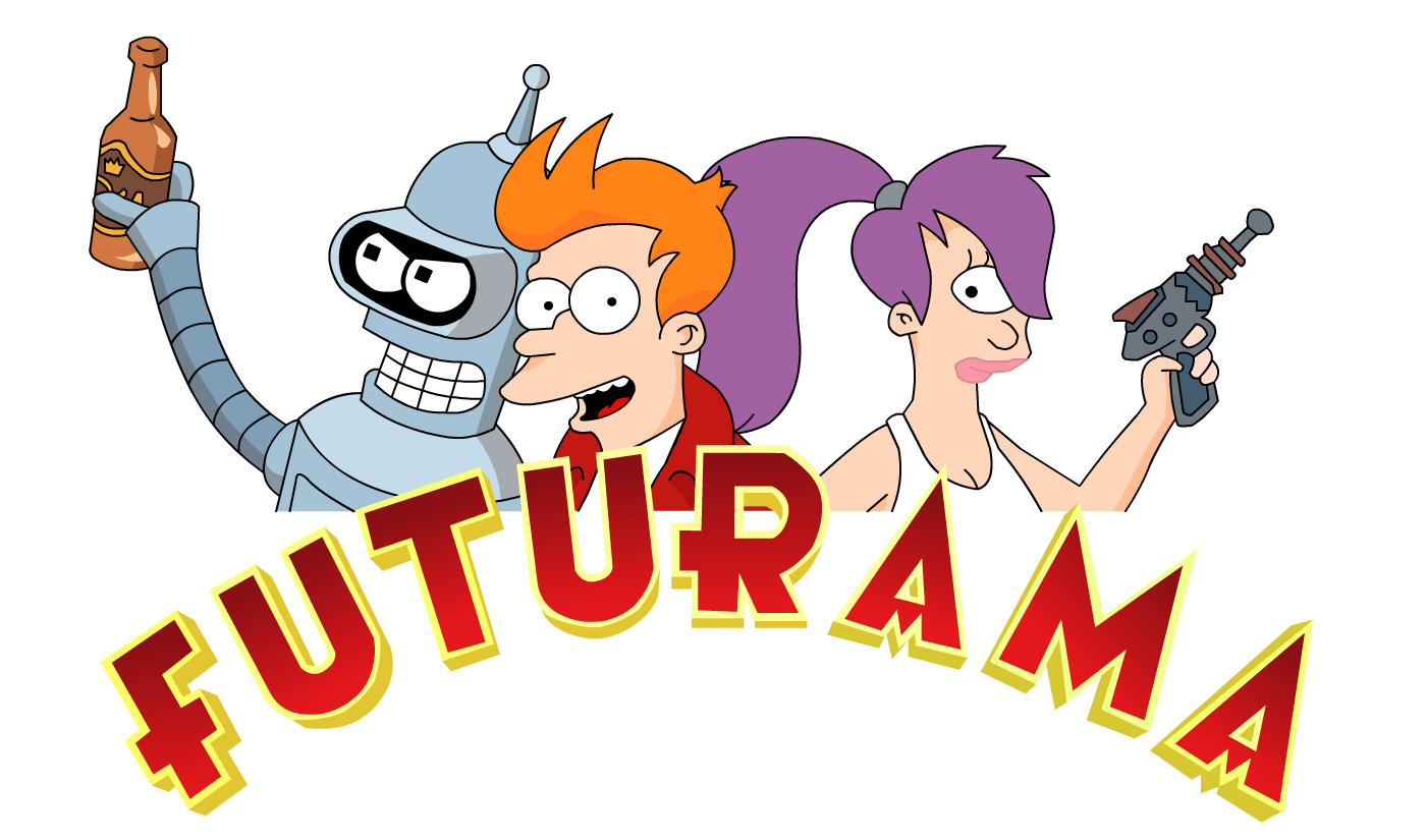 Image result for FUTURAMA LOGO