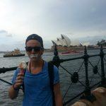 Bucket List: See the Sydney Opera